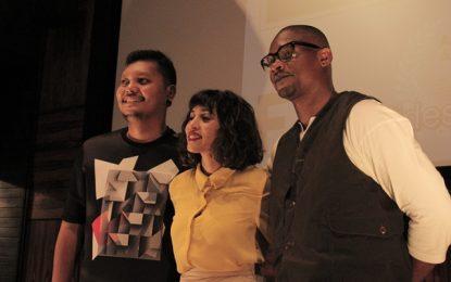 GLOBETROTTER LAB Menggelar ASIA AFRICA FILM FESTIVAL
