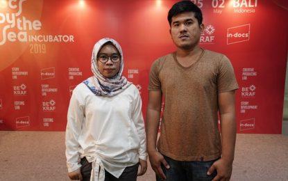 Film Padang Premiere di Visions du Réel