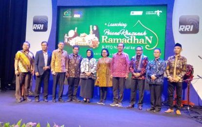 RRI Siap Gelar Pesona Khazanah Ramadhan dan PTQ Emas