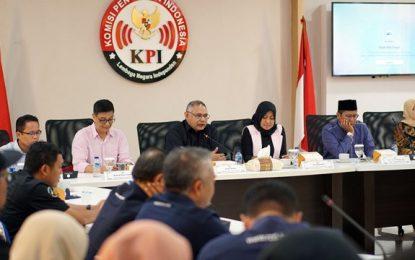 KPI Minta Lembaga Penyiaran Siarkan Konten Ramadhan Berkualitas