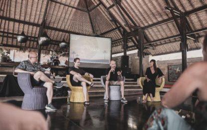 Gushcloud Entertainment Group Siapkan Open Circles untuk Lahirkan Pemimpin Terbaik di Asia