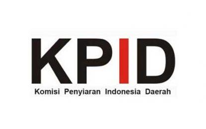 KPI Aceh Dukung DPR Aceh Bahas Raqan Penyiaran