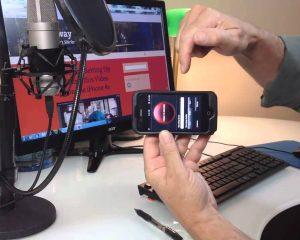 Cara Merekam Audio Dengan Perangkat Mobile Anda