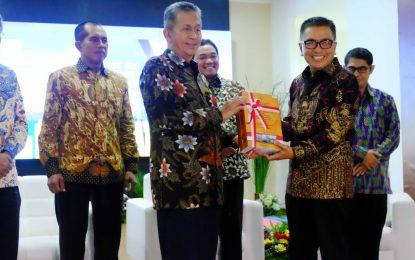 """Raih Opini WTP dari BPK, TVRI Gelar """"Syukuran"""""""