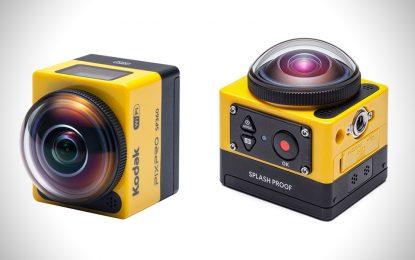 Bagaimana Anda memilih Kamera Video 360 Derajat?