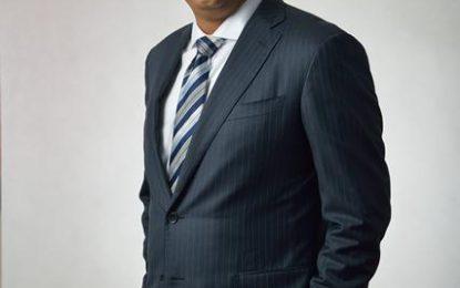 Sainthan Satyamoorth, Presiden Direktur AIA Baru di Indonesia
