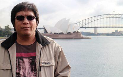 M. Ainun Ridho, Merintis Film Lokal Surabaya Menasional