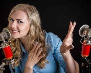 Mengembangkan Voice Vlogging Anda