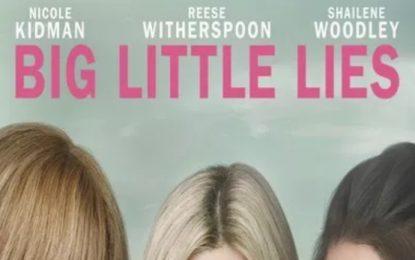 Big Little Lies S2 Hadir di HBO