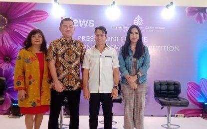Hanging Gardens Bali dan iNews Menyelenggarakan International Flower Competition 2019