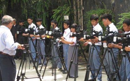Kompetensi Keahlian Multimedia SMK Kosgoro Bogor