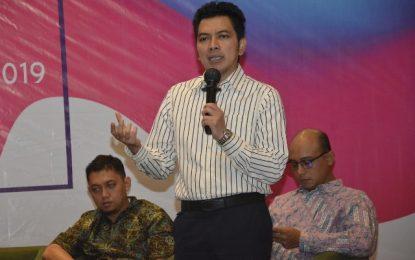 KPI Komitmen Awasi Lembaga Penyiaran untuk Keperluan Khusus