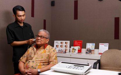 Solusi Gangguan Pendengaran Untuk Kualitas Hidup Yang Lebih Baik