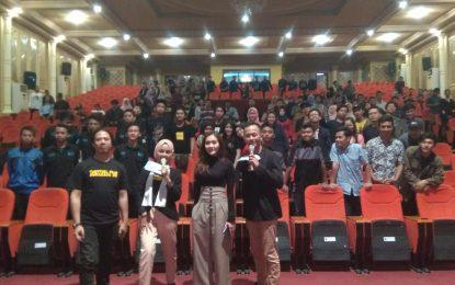 "Hari Kedua Festival Film Surabaya 2019 Diramaikan ""Wiro Sableng"", Workshop, dan Malam Penganugerahan"