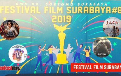 Festival Film Surabaya 2019 Digelar
