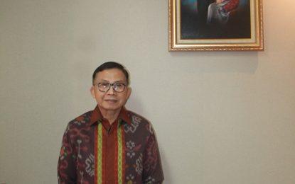 Mayjen TNI (Purn) Dr. H. Ahmad Yani Basuki, M.Si. , Ketua LSF