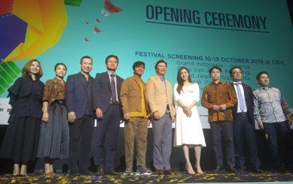 Korea Indonesia Film Festival (KIFF) Resmi Dibuka dan Inilah Jadwal KIFF Hari Ini