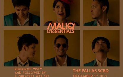 Widelanes, The Greatest Hits: Maliq & D'Essentials Siap Digelar