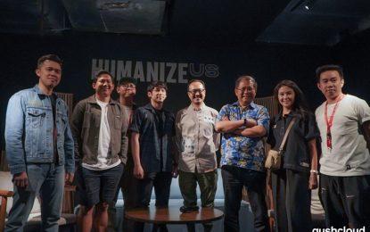 "Humanize Us Hadir Dalam Sebuah Pameran ""Social Experiment"""