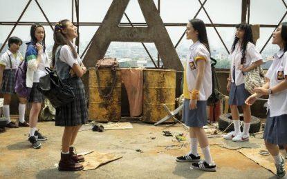 Film BEBAS Akan Diputar di Hiroshima International Film Festival 2019