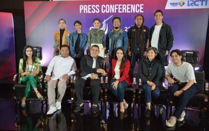 Anugerah Musik Indonesia ke-22 'MUSIK BAHASA DUNIA'