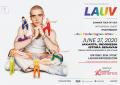 "LAUV Siap Singgah ke Jakarta lewat Konser ""How I'm Feeling Tour – Summer Tour of Asia 2020"""