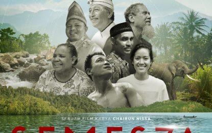 Poster  dan Cuplikan Film Dokumenter SEMESTA Dirilis