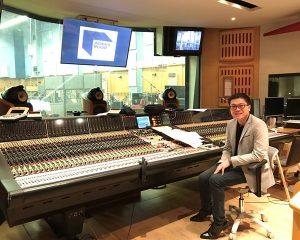Elwin Hendrijanto, Komposer Musik Sarat Prestasi
