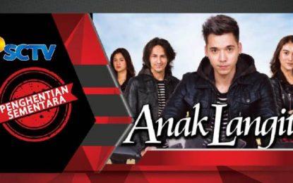 "KPI Stop Sementara Sinetron ""Anak Langit"" SCTV"
