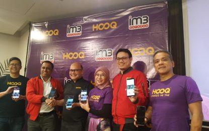 HOOQ & IM3 OOREDOO Memberikan Penawaran Istimewa Untuk Pecinta Film Indonesia