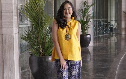 Salshabilla Adriani Semakin Eksis di Dunia Hiburan