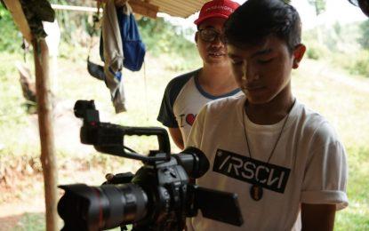 Program Keahlian Produksi Film SMKN 1 Rangkasbitung