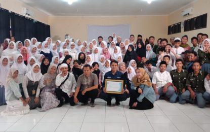 Kompetensi Keahlian Produksi Siaran dan Program Televisi (PSPT), SMK Negeri 1 Ciomas Bogor