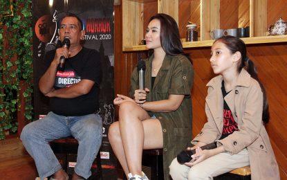 Diskusi Film Horor:  Hantu Film Horor Indonesia vs Horor Asing, Mana yang Lebih Menakutkan?