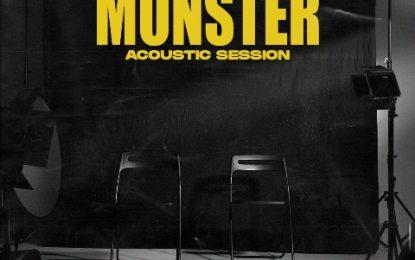 Emosi 'Monster' Berbeda ala Kamga & Atsy