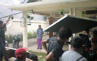 """Berkolaborasi dengan Air Films, SMK Dr Soetomo Surabaya Menggarap Film Kedua, """"Kartolo Numpak Terang Bulan"""""""