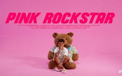 Reza 'Arap' Oktovian Merilis Single Anyar 'Pink Rockstar'