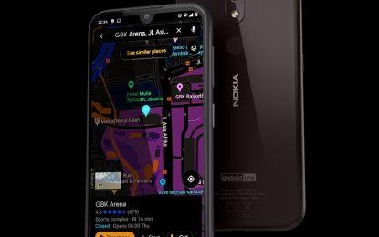 Nokia rilis Android 101, Nokia 4.2