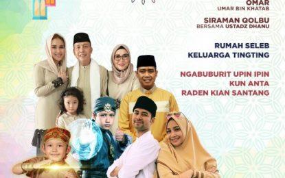 Omar dan Upin Ipin Dalam Berkah Cinta Ramadan MNCTV