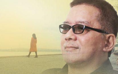 Musisi Senior Bagoes AA Merilis Album Baru 'EUPHORIA'