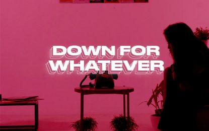 """Pluus Record Hadirkan Reikko Dengan Single Perdananya """"Down For Whatever"""""""