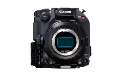 Datascrip Hadirkan Dua Kamera Canon Sinema Profesional EOS C300 Mark III dan C500 Mark II