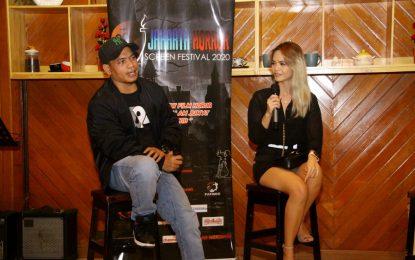 Talkshow JAKARTA HORROR SCREEN FESTIVAL 2020 #6: 'Mengenal Karakter Setan' sebagai 'Dagangan' Genre Horor