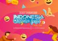 INDONESIA ONLINE FEST VOL. 02 Kembali Hadir!