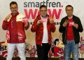 Smartfren WOW Virtual Concert 2020