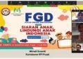 Bersama Mencetak Tayangan Anak Indonesia Berkualitas
