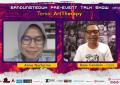 ART THERAPY: Talk Show Bersama Anne Nurfarina