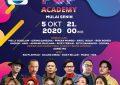 Pop Academy Indosiar