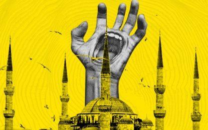 Pancaroba Peradaban, Sebuah Amarah dan Ekspresi Keluh Kesah