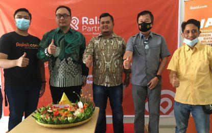 Ralali.com Perluas Jangkauan  ke Palembang dan Hadirkan Program Akuisisi Warung